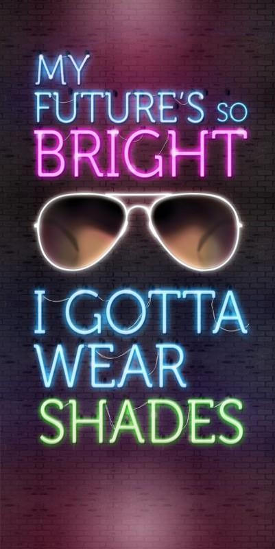 Bright Future Quote 6 Picture Quote #1