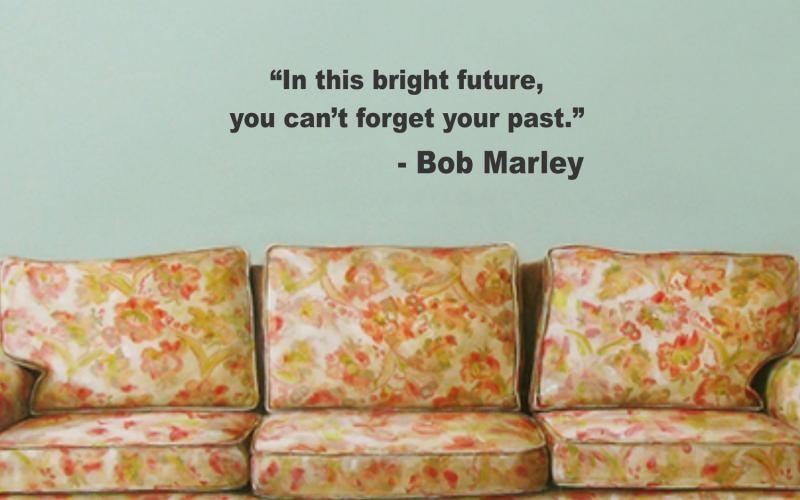 Bright Future Quote 10 Picture Quote #1