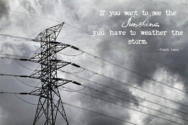 Stormyweather Quote 1 Picture Quote #1