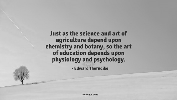 Chemistry Quote 2 Picture Quote #1
