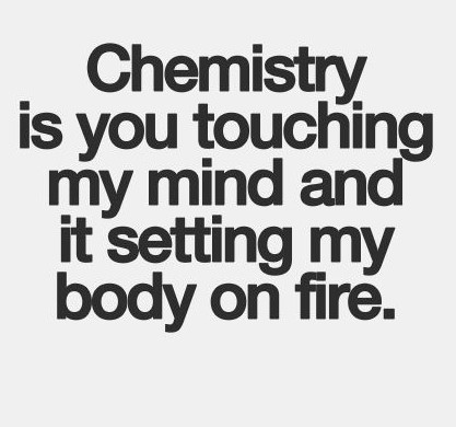 Chemistry Quote 5 Picture Quote #1
