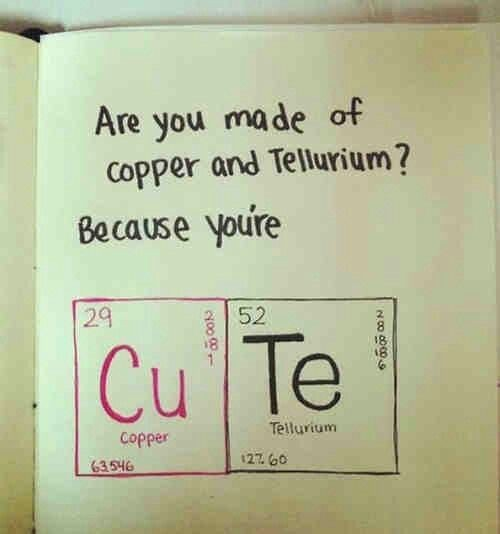 Funny Chemistry Quote 2 Picture Quote #1
