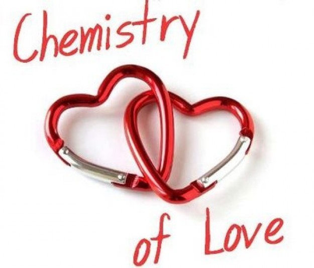 Chemistry Quote About Love 2 Picture Quote #1