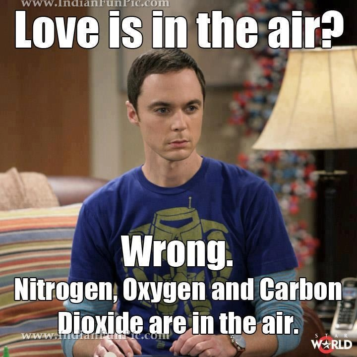 Chemistry Quote About Love 3 Picture Quote #1