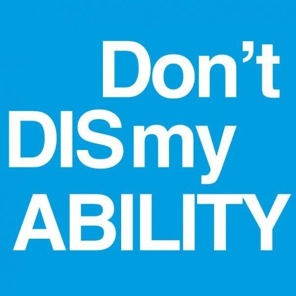 Disability Quotes Disability Sayings Disability Picture Quotes