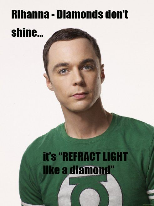 Sheldon Cooper Physics Quote 1 Picture Quote #1