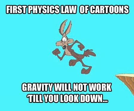 Physics Quote 5 Picture Quote #1