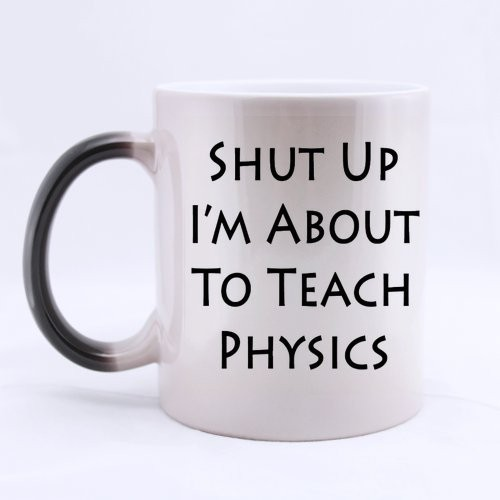 Funny Physics Quote 4 Picture Quote #1