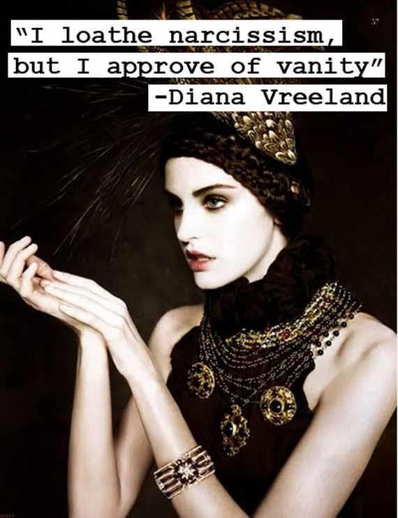 Vanity Quote 3 Picture Quote #1