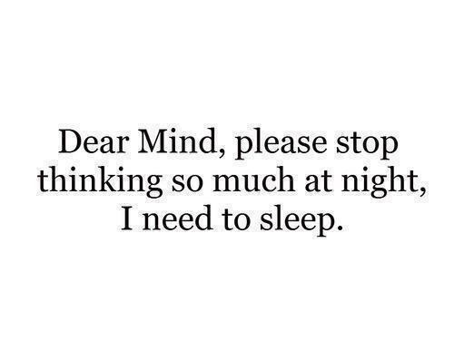 Cant Sleep Quotes | Cant Sleep Sayings | Cant Sleep Picture ...