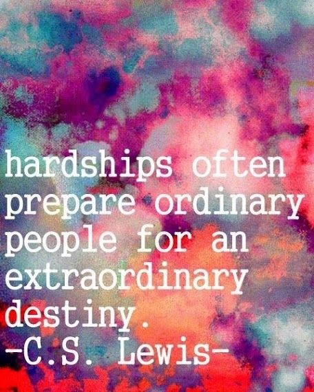 Hardship Quote 4 Picture Quote #1