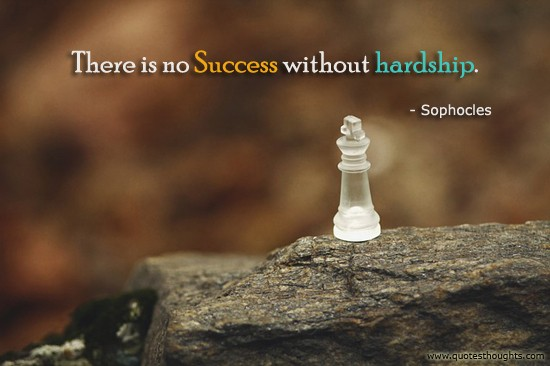 Hardship Quote 5 Picture Quote #1
