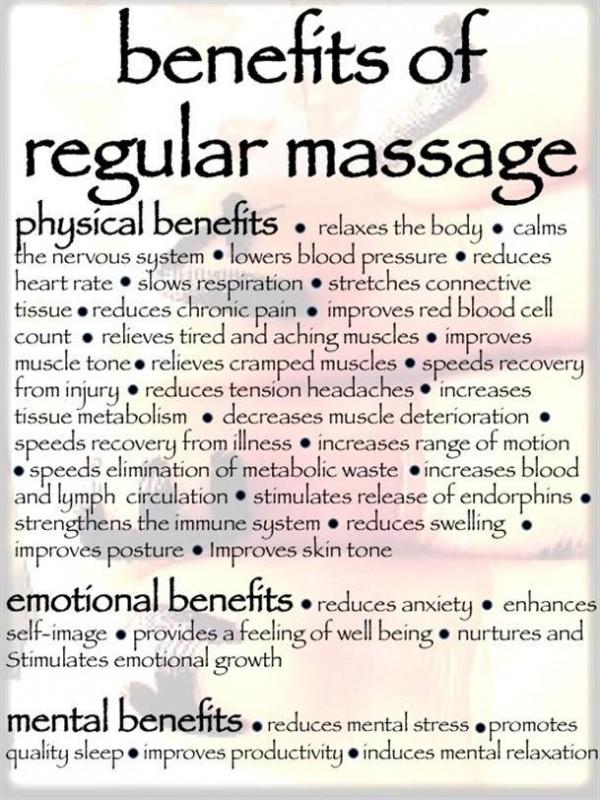 Massage Quote 2 Picture Quote #1