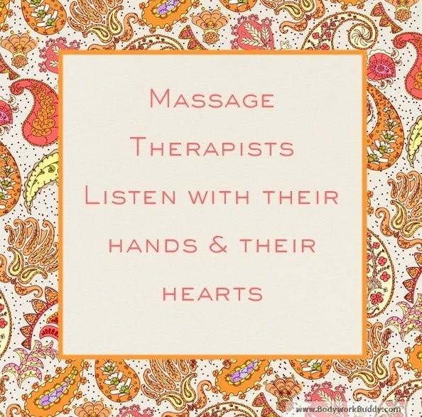 Massage Quote 4 Picture Quote #1