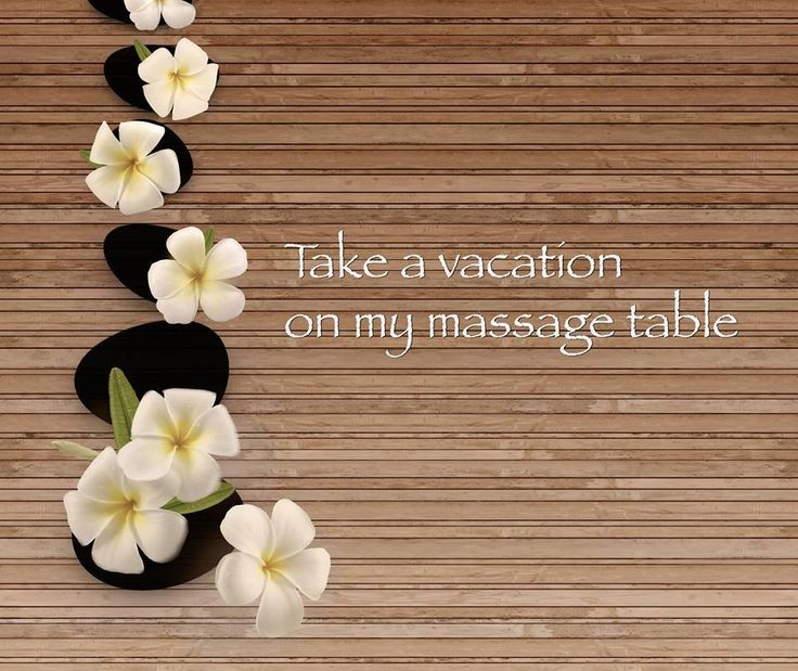 Massage Quote 5 Picture Quote #1