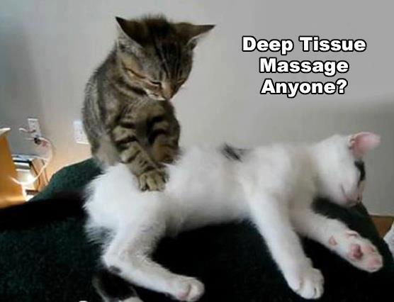 Massage Quote 7 Picture Quote #1