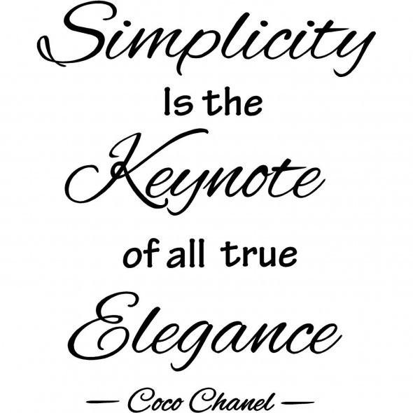 Elegance Quote 2 Picture Quote #1
