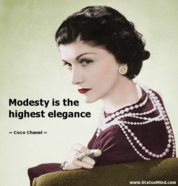 Elegance Quote 5 Picture Quote #1