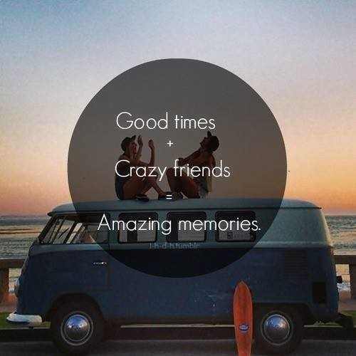 Good Memories Quote 9 Picture Quote #1