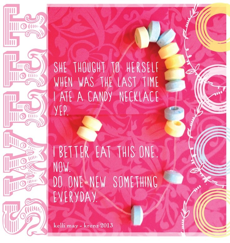 Candy Quote 6 Picture Quote #1