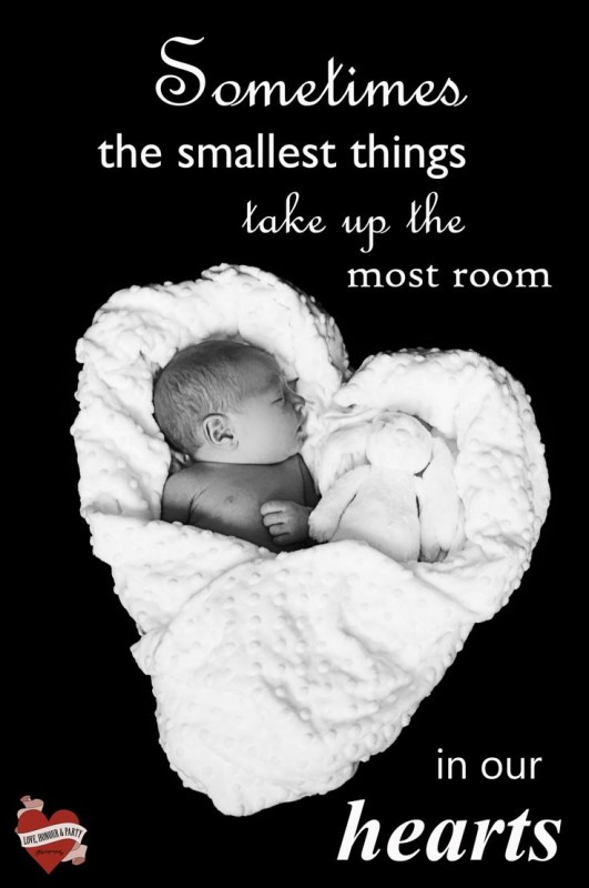 Newborn Baby Quote 2 Picture Quote #1