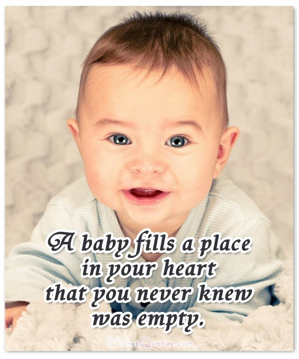 Newborn Baby Quote 4 Picture Quote #1