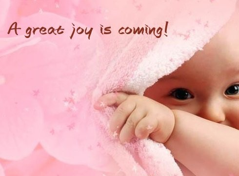 Newborn Baby Quote 8 Picture Quote #1