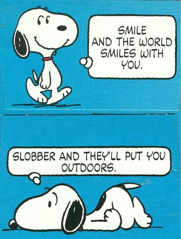 Snoopy Quotes | Snoopy Sayings | Snoopy Picture Quotes