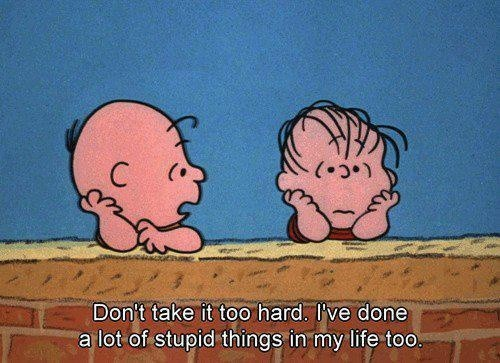 Charlie Brown Quote | Quote Number 620354 | Picture Quotes