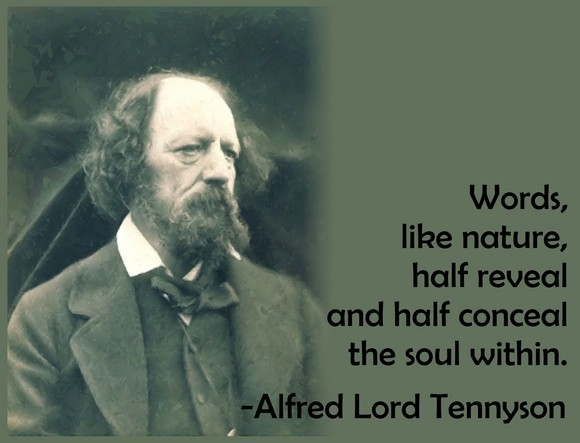Alfred Lord Tennyson Quote 5 Picture Quote #1