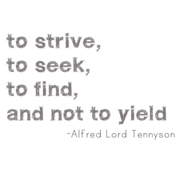 Alfred Lord Tennyson Quote 8 Picture Quote #1