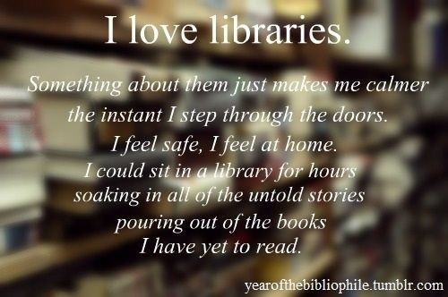 Public Library Quote 1 Picture Quote #1