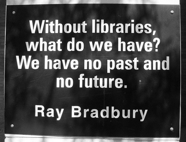 Public Library Quote 4 Picture Quote #1