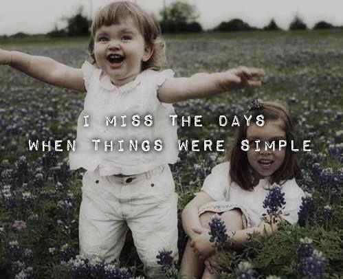 Nostalgia Quote 2 Picture Quote #1
