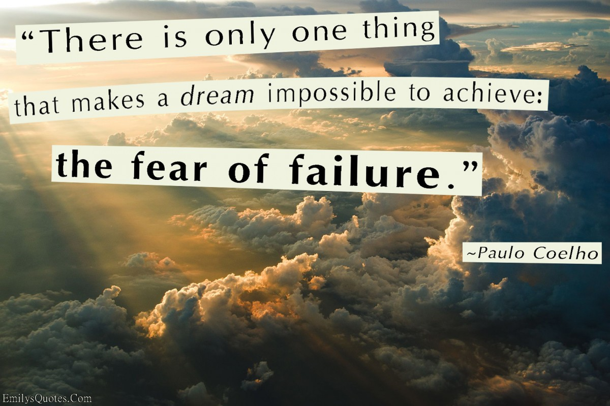 Impossible Quote 2 Picture Quote #1