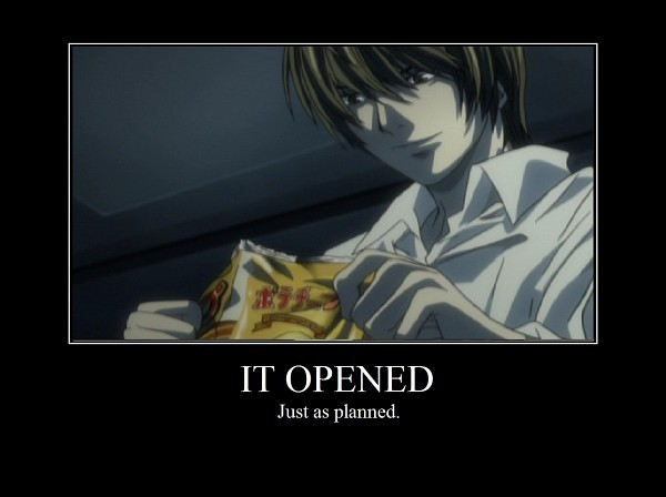 Light Death Note Quote Quote Number 621584 Picture Quotes