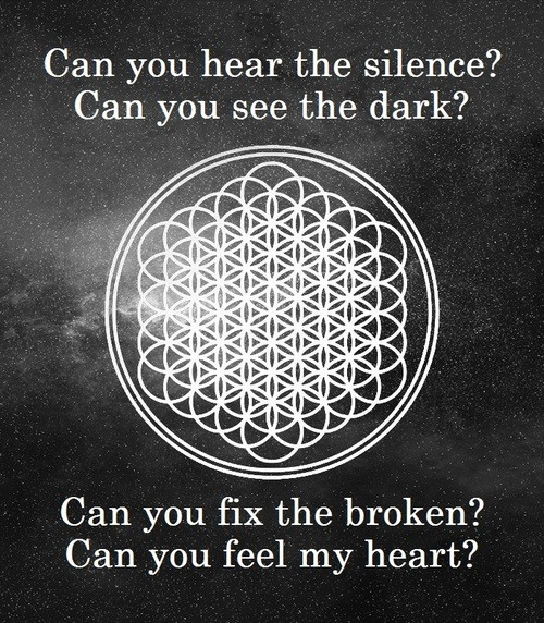 Bmth Quotes: Bring Me The Horizon Quotes & Sayings