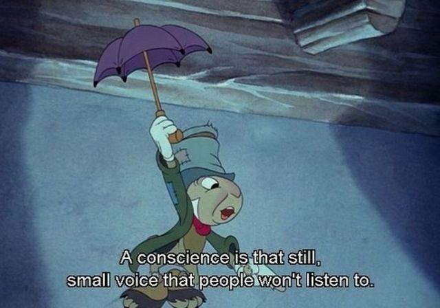 Funny Disney Quote 5 Picture Quote #1