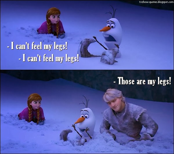 Frozen movie quotes sayings frozen movie picture quotes funny disney quote 6 picture quote 1 voltagebd Images