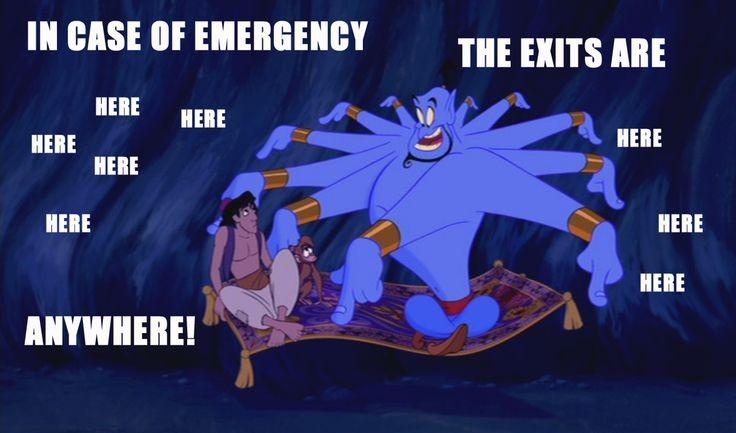 Funny Disney Quote 8 Picture Quote #1