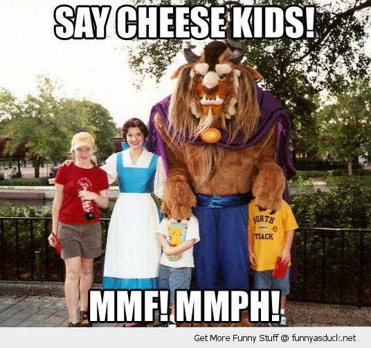 Funny Disneyland Quote 3 Picture Quote #1