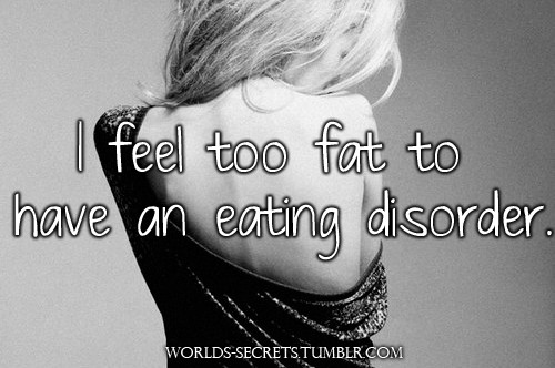 Eating Disorder Quote 11 Picture Quote #1