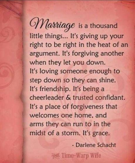 Marriage Advice Quote 5 Picture Quote #1