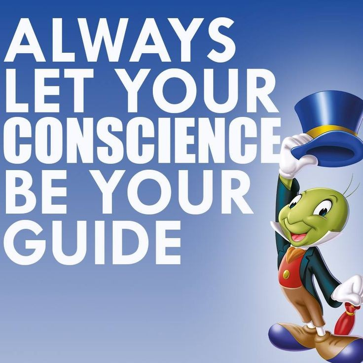 Your Conscience Quote 1 Picture Quote #1