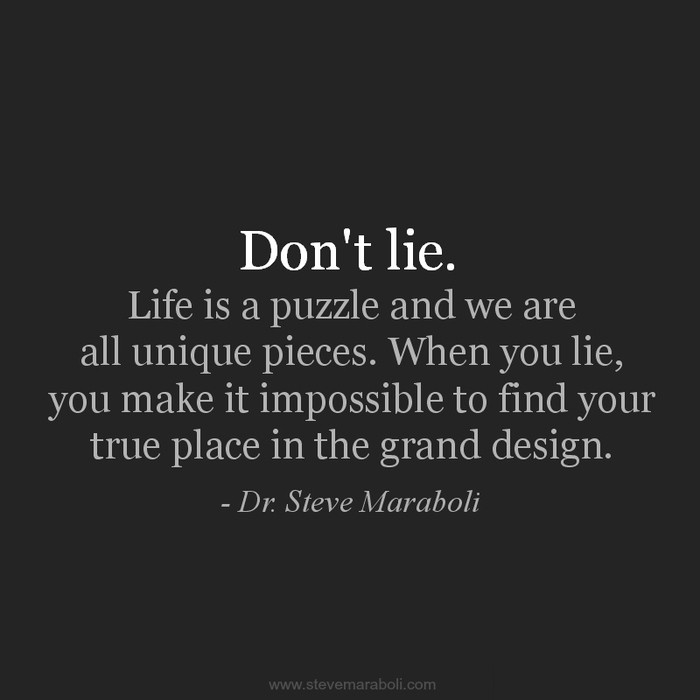 Quote Life Is Like A Puzzle 2 Picture Quote #1