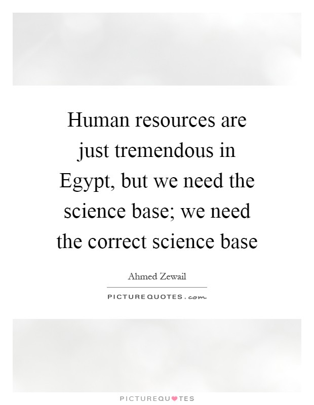 the need for human resources Work in the 21 st century: the changing role of human resources  there is a need for (and opportunity for) the human resource function to play a critical role in.