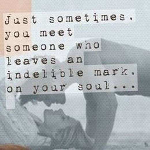 Soul Mate Quote 25 Picture Quote #1