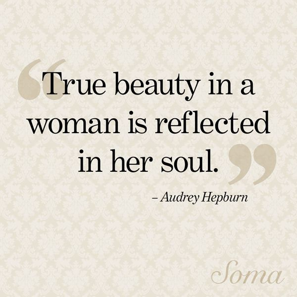True Beauty Quote 4 Picture Quote #1