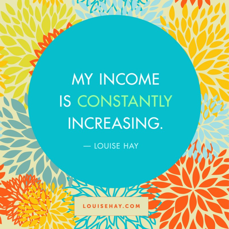 Louise Hay Quote 5 Picture Quote #1