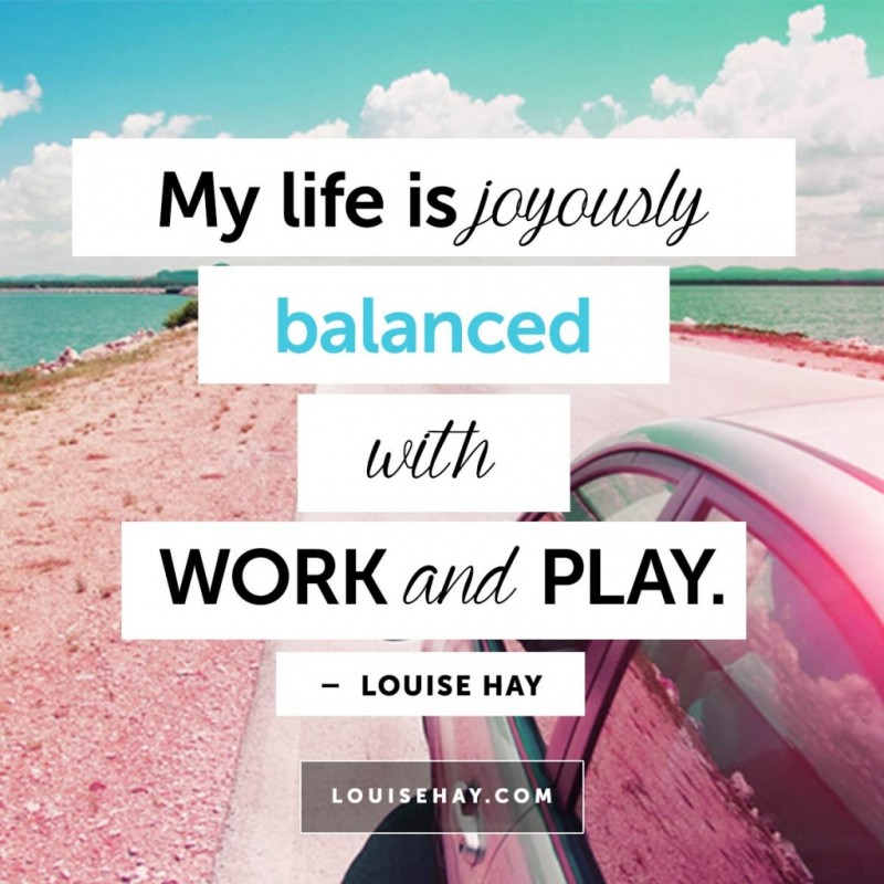 Louise Hay Quote 20 Picture Quote #1